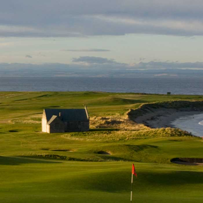 Crail Golf Course