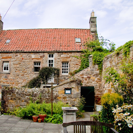 St Andrews preservation trust